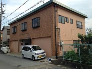 松阪市 N様邸 屋根・外壁塗装、ベランダ防水工事