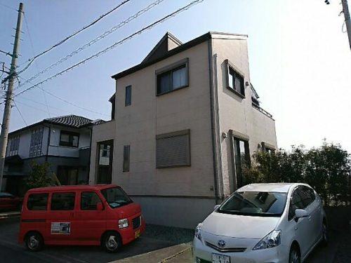 松阪市 N様邸、外装リフォーム工事