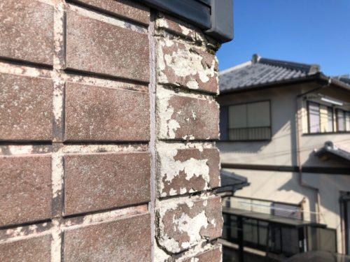 外壁の張替