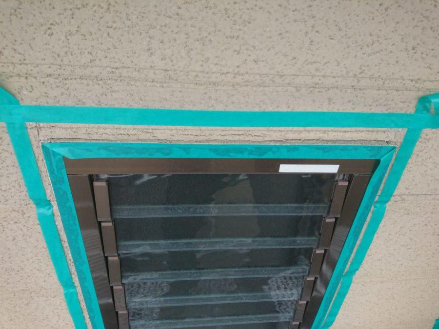 雨漏りなどの被害からお家を守るためのシーリング!